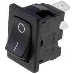 Interruptor Rocker 1366, 2 Posiciones