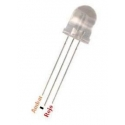 Led Bicolor 3pin 8mm