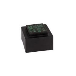 Transformadores encapsulados de 0.5VA
