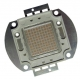 Led de potencia 30W 30 chip Rojo