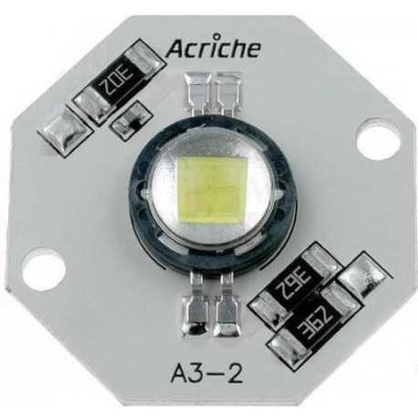 Modulo SSC Acriche AW3231 1 Led 220v 80Lm