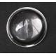 Lente de cristal de 59x20mm 20-65º