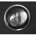 Óptica de Cristal 59x20mm 20-65º para Led de Potencia
