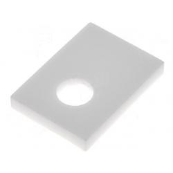 Aislantes de cerámica para transistores SOT32