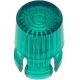 Embellecedores para Led de 3mm Verde