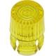 Embellecedores para Led de 3mm Amarillo