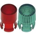 Embellecedores redondos para Led de 3mm