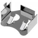 Clip Porta pilas de Botón CR2012, CR2025