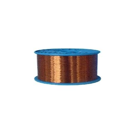 Hilo de cobre esmaltado