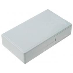 Caja de montaje de ABS