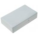 Cajas de montaje de ABS para electrónica