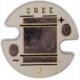 PCB 16mm para CREE Led XRE