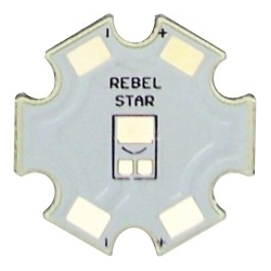 Circuito Impreso-Pcb de 20mm para Led Rebel