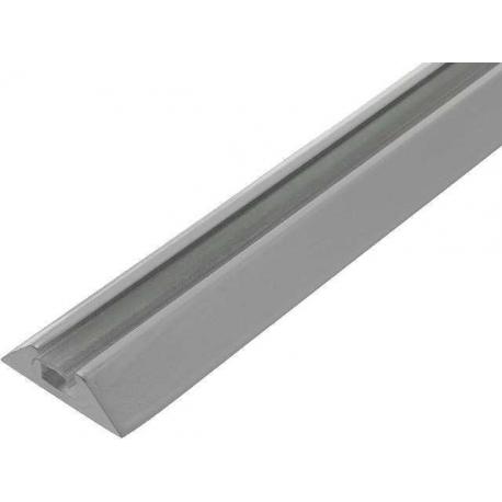Perfil de PVC para Tiras de Led