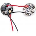 Regulador de Corriente 5 Modos 16mm para Led
