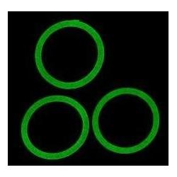 Juntas tóricas y anillas para linternas