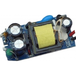 Driver Led AT1430 GU10-E27 220vAC 500mA 3x2w