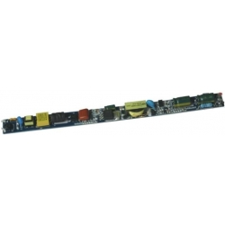 Driver Led AT6071 T5/T8 220vAC, 18w