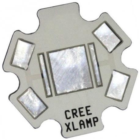 Circuitos Impresos (Alu-Pcb) para Led CREE XRC-XRE