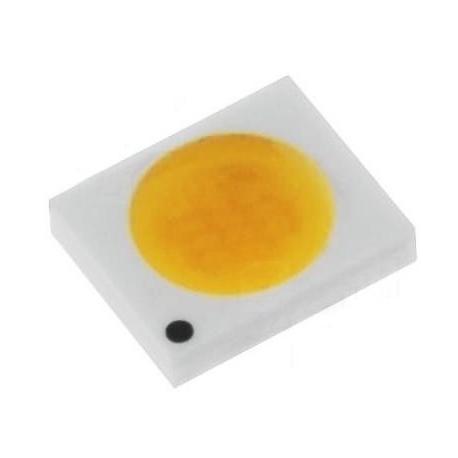 Led Seoul Ceramic 2.16w 10 Chip Blanco Cálido