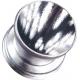 Reflector Aluminio 25x27mm para CREE XPE-XP-G