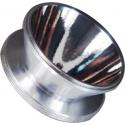 Reflector Aluminio 53x28mm para Led SSC-P7
