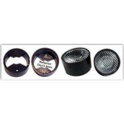 Reflector-Lente 224-45 F strip
