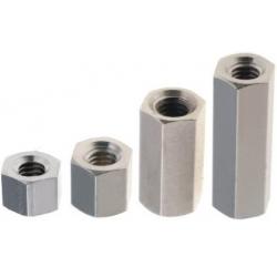 Separadores Hexagonales metal M2.5 rosca interior
