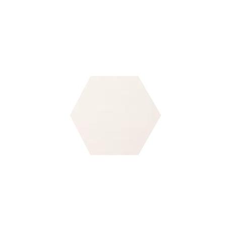 Adhesivo térmico doble cara hexagonal