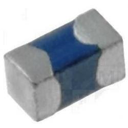 NTC termistores SMD 0603