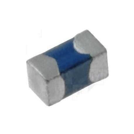 NTC termistores SMD 0805