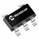Microchip controladores de Baterías MCP