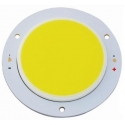 Led COB Redondo 54mm 6w y 9w