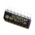Circuito Integrado SG3525 controlador PWM