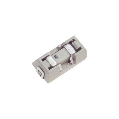 Porta y fusible SMD de 6,1x2,6x2,6mm