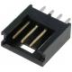 Conectores AMP-MOD paso 2.54mm 4pin