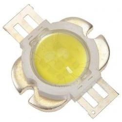 Led de potencia 20W 16 chip con Lente