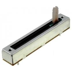 Potenciómetros Deslizantes eje de 15mm