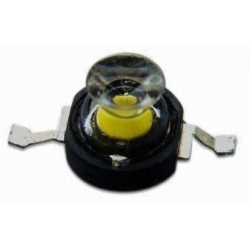Led 1w Blancos Side