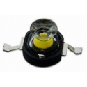 Led 1w Blancos Side Lens 80º