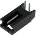 Conectores Amp-Mod Acodados 2, 4, y 6 Pin