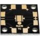Pcb 25mm para Led CREE XM-L