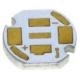 Miini Circuito Impreso (Alu-Pcb) para CREE MX