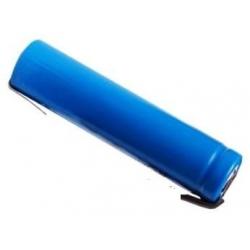 Bateria Litio Ultrafire protegida 14500 3.6v 900mA