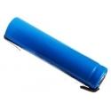 Bateria Litio 75400 3.7v 150mA