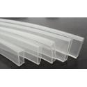 Fundas de Silicona o Pvc para Tiras Led 8, 10 y 12mm