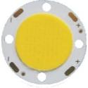 Modulo Led COB Redondo Blanco 6000~7500ºK, 28mm