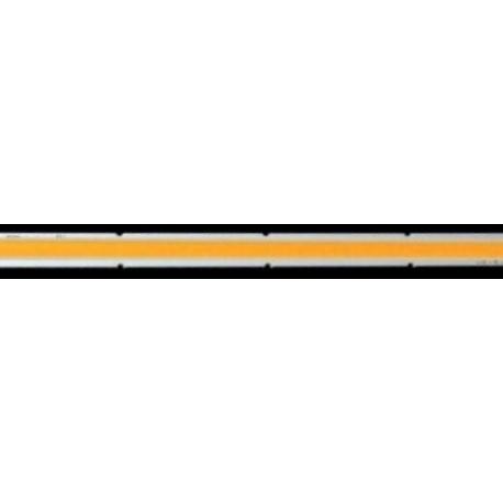Barra COB de Led lineal Blanco cálido