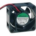 Ventilador para Disipadores, 24v 40x40x20mm