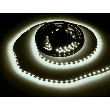 Tira flexibles No WP 60 Led Led 3528 Blanco Neutro